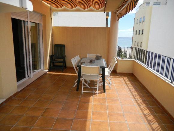 Maison à Marbella pour  4 personnes  n°6624
