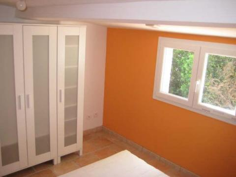 Flat in Ventabren - Vacation, holiday rental ad # 6647 Picture #4