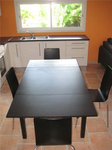 Flat in Ventabren - Vacation, holiday rental ad # 6647 Picture #5