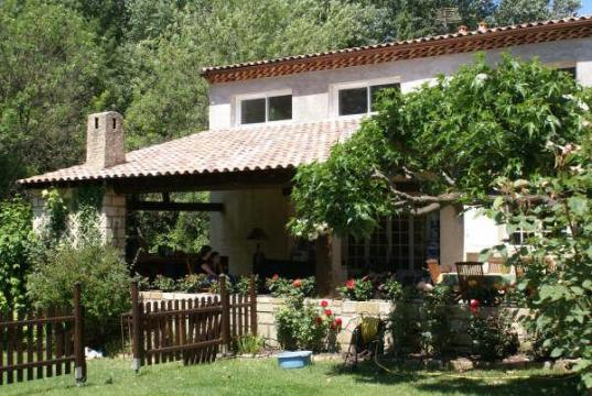 Flat in Ventabren - Vacation, holiday rental ad # 6647 Picture #0
