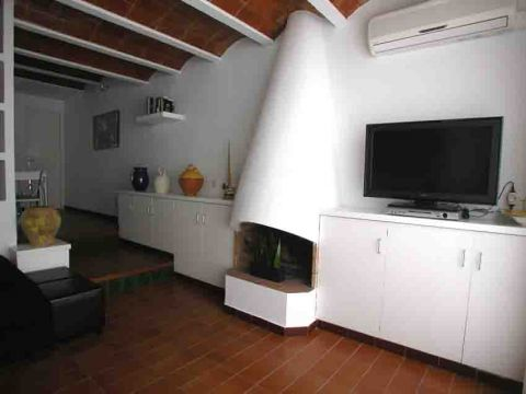 House in Cadaqués - Vacation, holiday rental ad # 6677 Picture #8