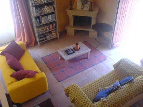 Gite in Pouzilhac - Vacation, holiday rental ad # 6680 Picture #1