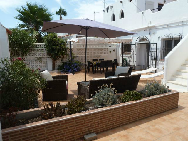 House in Torrevieja - Vacation, holiday rental ad # 6734 Picture #1