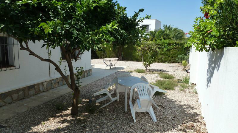 House in Torrevieja - Vacation, holiday rental ad # 6734 Picture #10