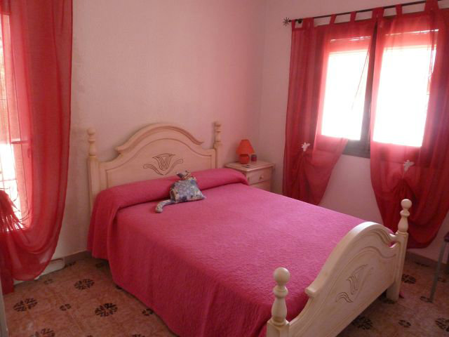House in Torrevieja - Vacation, holiday rental ad # 6734 Picture #2