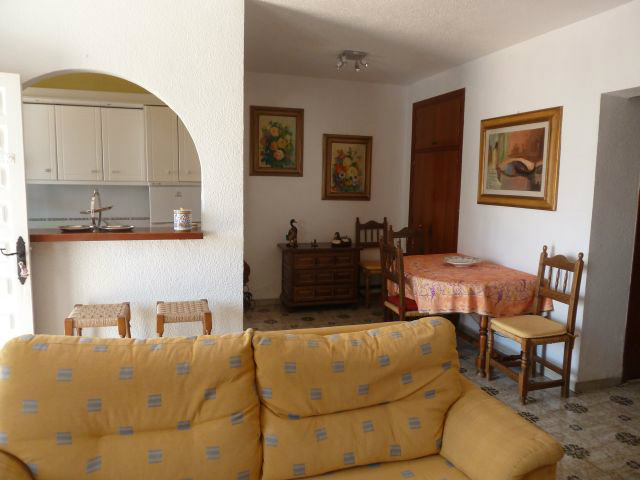 House in Torrevieja - Vacation, holiday rental ad # 6734 Picture #5