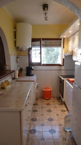 House in Torrevieja - Vacation, holiday rental ad # 6734 Picture #7
