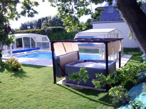 Maison à Logonna daoulas à louer pour 7 personnes - location n°6746