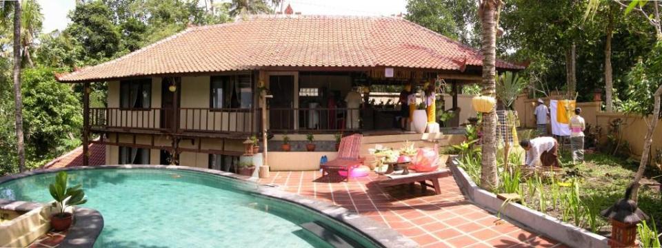 Maison Tabanan - 6 personnes - location vacances  n°6772