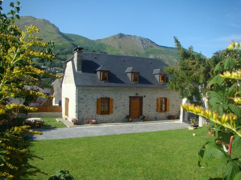 Gite in Bun - Vacation, holiday rental ad # 6773 Picture #0