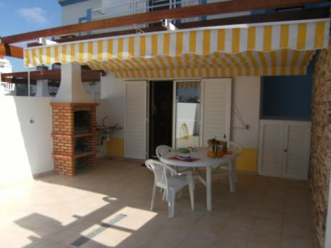 House in VILA NOVA CACELA - Vacation, holiday rental ad # 6783 Picture #5