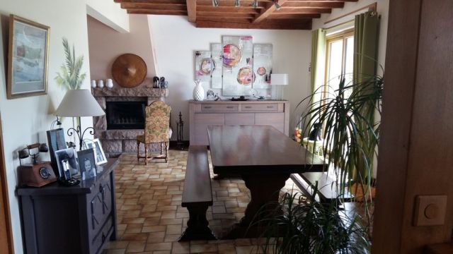 House in Plouguiel - Vacation, holiday rental ad # 679 Picture #1