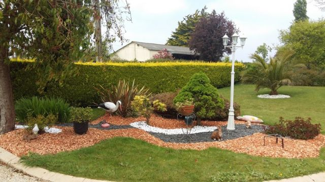Maison Plouguiel - 6 personnes - location vacances  n°679