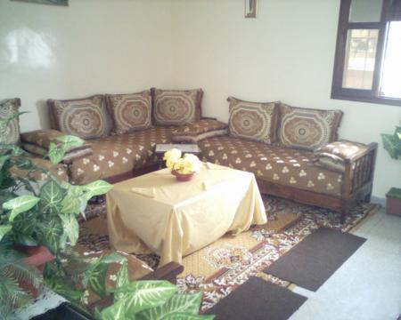 House in Agadir -ida-ou-tnan - Vacation, holiday rental ad # 6790 Picture #1