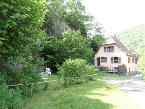 Maison Sewen - 6 personnes - location vacances  n°6791