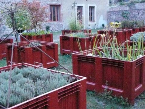 Gite in Semur en auxois - Vacation, holiday rental ad # 6813 Picture #1