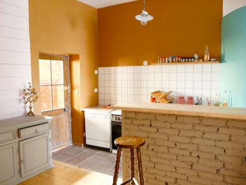 Gite in Semur en auxois - Vacation, holiday rental ad # 6813 Picture #2