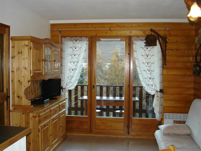 Chalet Agnieres En Devoluy - 6 people - holiday home  #6816