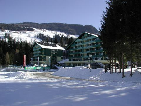 Appartement in Schladming - Anzeige N°  6864 Foto N°0 thumbnail