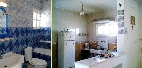 Location maison de vacances en tunisie