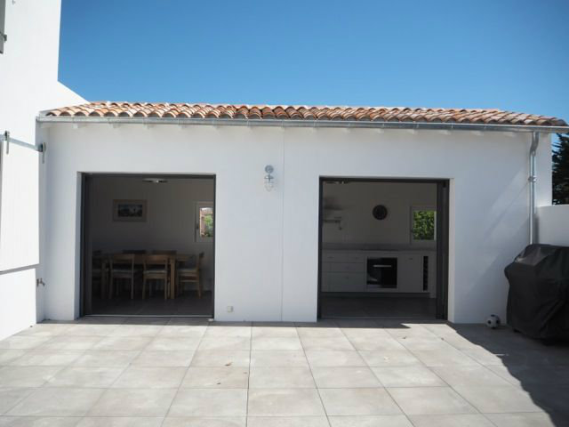 House in La Flotte en re - Vacation, holiday rental ad # 6901 Picture #8