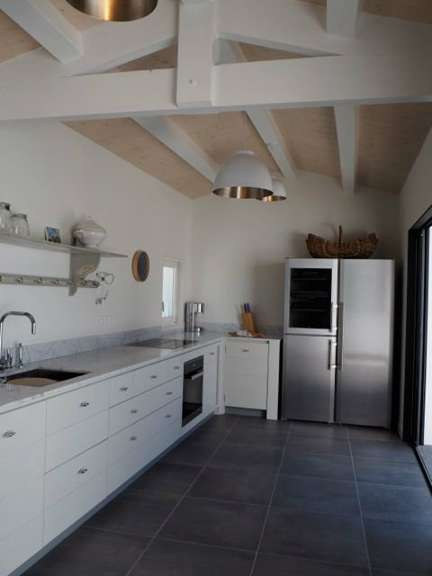 House in La Flotte en re - Vacation, holiday rental ad # 6901 Picture #9