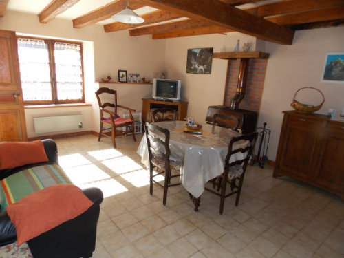 Gite in Ustou - Vacation, holiday rental ad # 6941 Picture #2