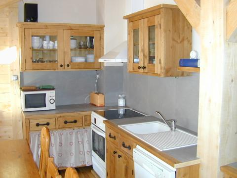 Appartement à COURCHEVEL - Location vacances, location saisonnière n°695 Photo n°2 thumbnail