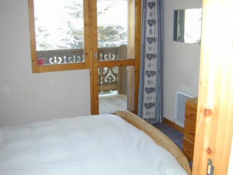 Flat in Courchevel - Vacation, holiday rental ad # 695 Picture #3