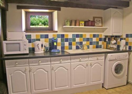 House in Argenton sur Creuse - Vacation, holiday rental ad # 6975 Picture #4