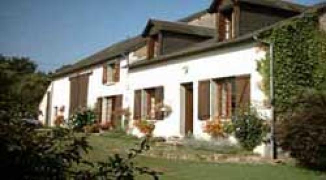 House in Argenton sur Creuse - Vacation, holiday rental ad # 6975 Picture #0