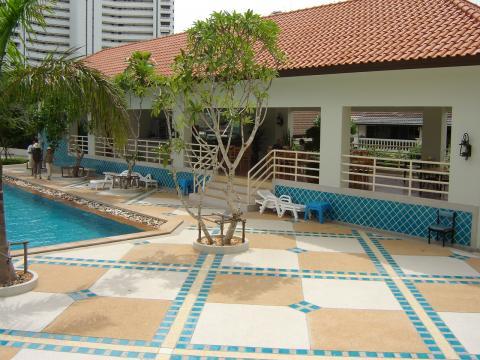 Appartement pattaya jomtien beach louer pour 2 personnes location n 7008 - Appartement de vacances pattaya major ...