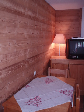 Flat in Les deux alpes - Vacation, holiday rental ad # 7024 Picture #0