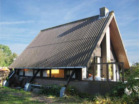 Huis in Nieuwvliet te huur voor 6 personen - Advertentie no 7042