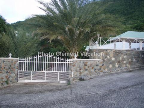 House in Saint Martin - Vacation, holiday rental ad # 7046 Picture #1