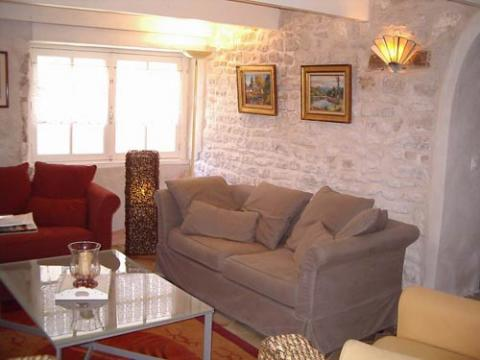 House 7 people Ars-en-ré - holiday home  #7061