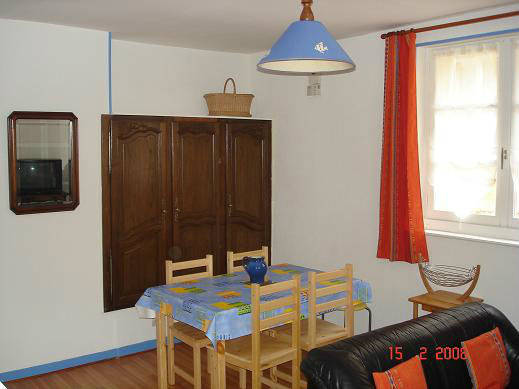 Dieppe -    1 chambre
