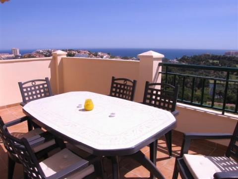 Flat in Benalmádena - Vacation, holiday rental ad # 7084 Picture #2