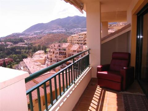 Flat in Benalmádena - Vacation, holiday rental ad # 7084 Picture #4