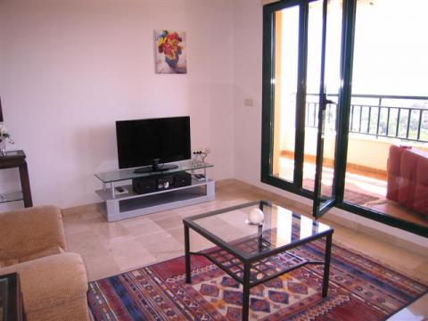 Flat in Benalmádena - Vacation, holiday rental ad # 7084 Picture #5
