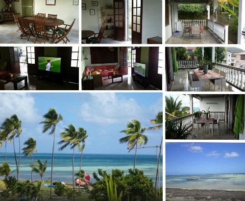 Appartement 6 personnes Roses - location vacances  n°709