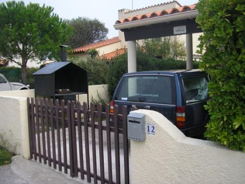 in Saint Cyprien Plage - Vacation, holiday rental ad # 7090 Picture #1