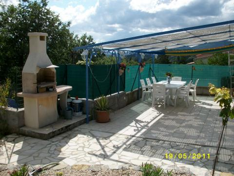 House in dieulefit - Vacation, holiday rental ad # 7120 Picture #2
