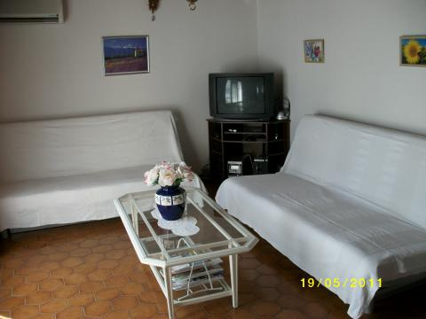 House in dieulefit - Vacation, holiday rental ad # 7120 Picture #3