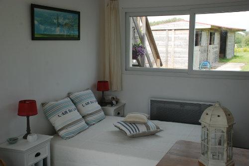 Gite Porspoder - 2 personnes - location vacances  n°7130