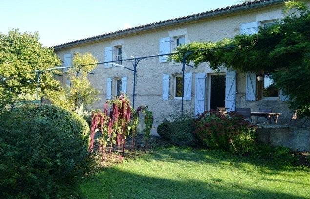 Gite Cancon - 4 people - holiday home  #7145