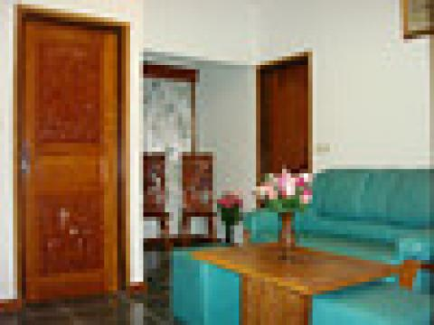 Flat in Abidjan - Vacation, holiday rental ad # 7165 Picture #0