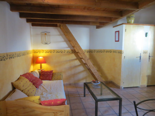 Gite in Pernes les fontaines - Vacation, holiday rental ad # 7203 Picture #1
