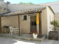 Gite in Pernes les fontaines - Vacation, holiday rental ad # 7203 Picture #10