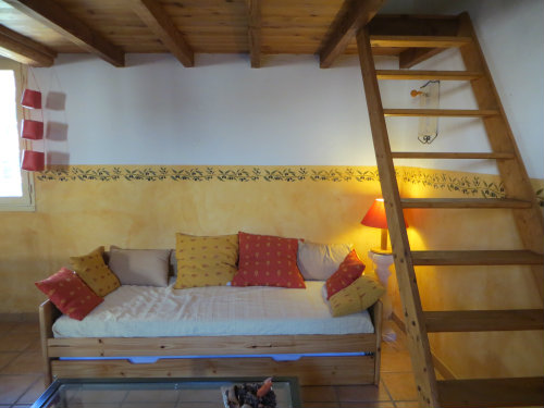 Gite in Pernes les fontaines - Vacation, holiday rental ad # 7203 Picture #2